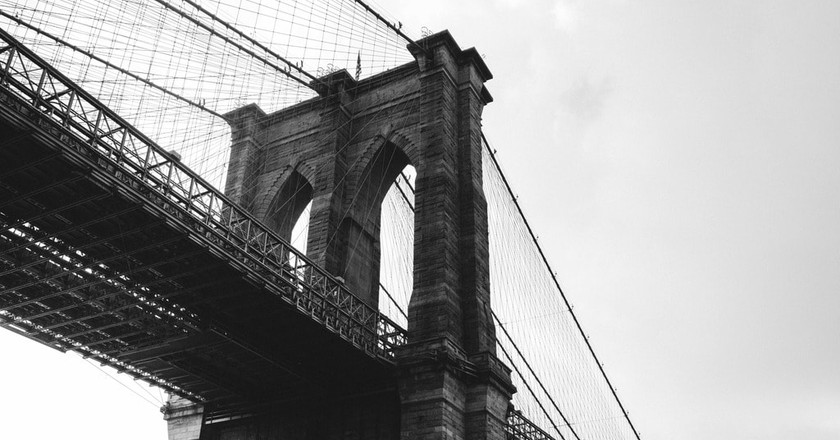 Brooklyn Bridge | © Wes Hicks/Unsplash
