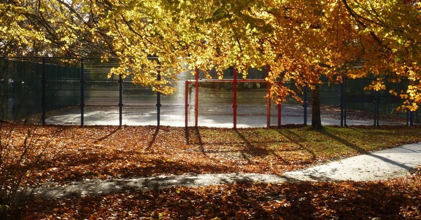 Alexandra Park   © Alex Pepperhill / Flickr