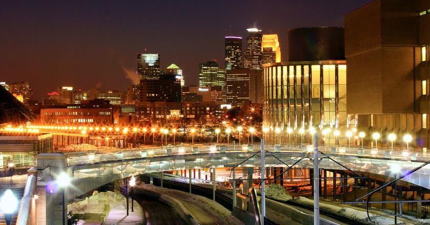 Minneapolis | © JFXie / Flickr