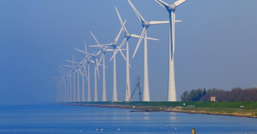 Wind energy   © viewsonic99 / Pixabay