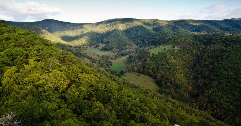 10 Must-Visit Attractions in West Virginia