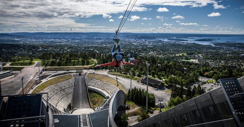 10 Top Unusual Things to Do in Oslo