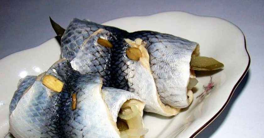 Best Fish Dishes in Poland   © Silar / WikiCommons