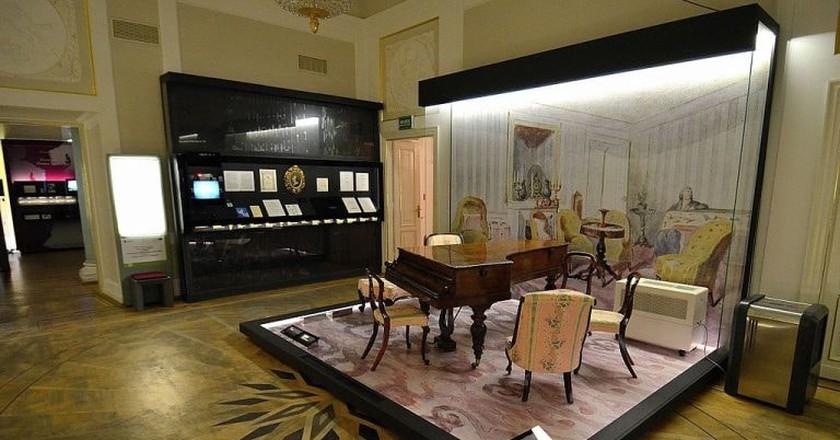Chopin's Last piano  