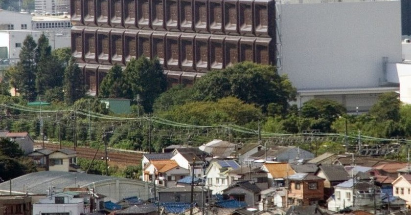 How to Visit the Meiji Chocolate Factory