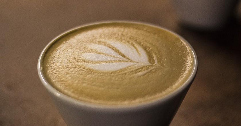 Coffee | © Camila Tamara Silva Sepúlveda / Flickr