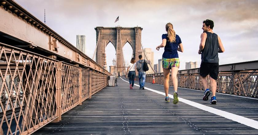 Brooklyn Bridge | © Curtis MacNewton/Flickr