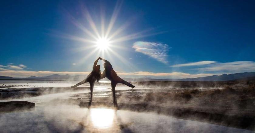 Salar de Uyuni in Bolivia | © Lynna Nguyen/ Courtesy Lynna Nguyen Photography