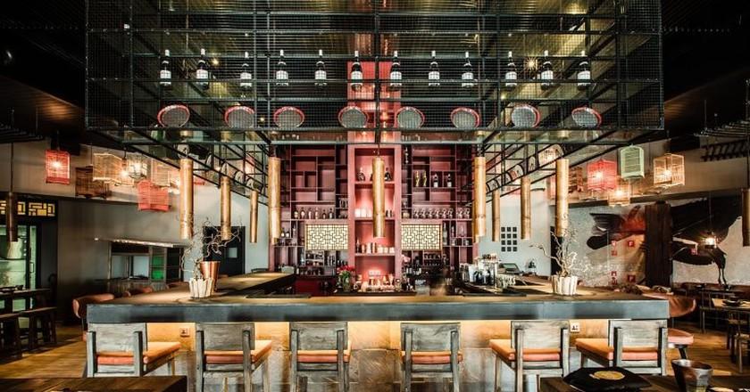 Creneau International - Cho Gao. INDEX Architecture & Design 2018
