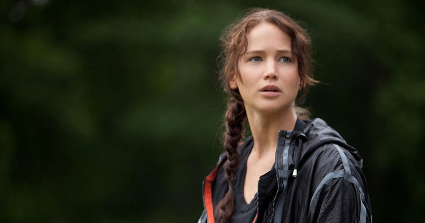 CA.03114.hunger.games. | © Jennifer Lawrence Films/Flickr