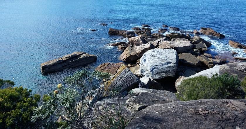 Royal National Park, New South Wales