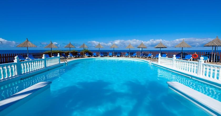 Pool at Sol La Palma