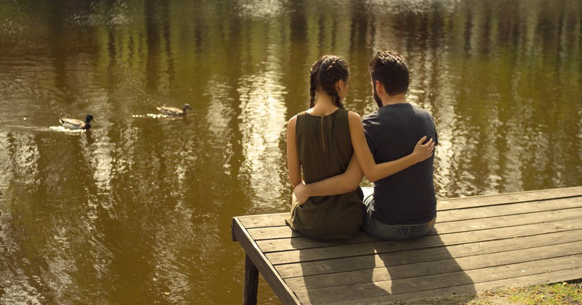 Loving and Lusting in Tel Aviv The 10 Commandments of dating in Tel Aviv