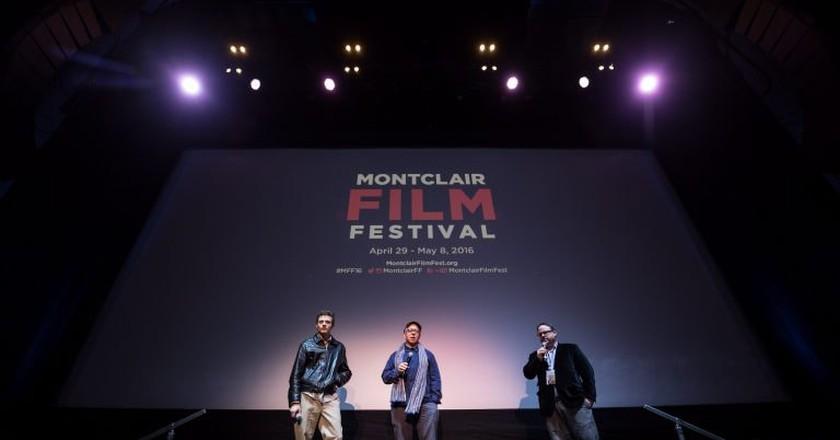 © Montclair Film / Flickr