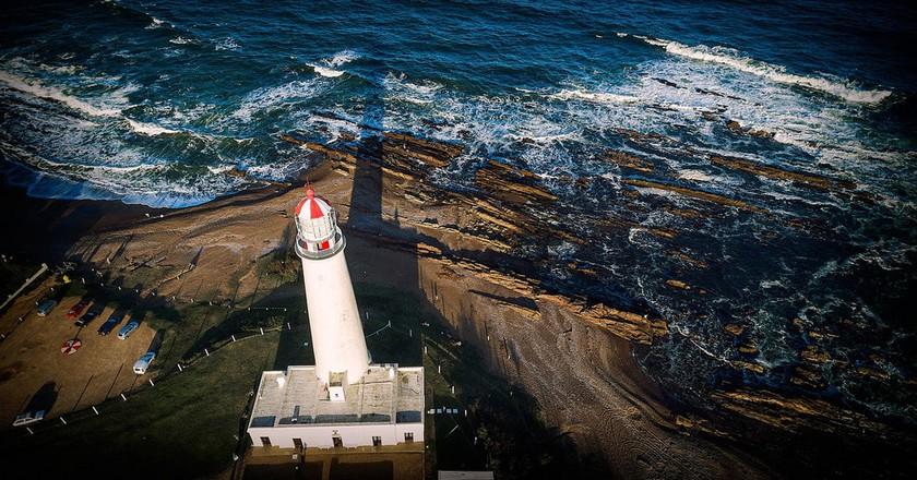 Lighthouse   © Marcelo Campi   Flickr