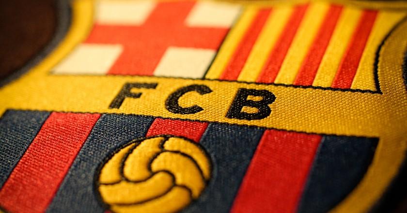 FC Barcelona © Carlos / Flickr