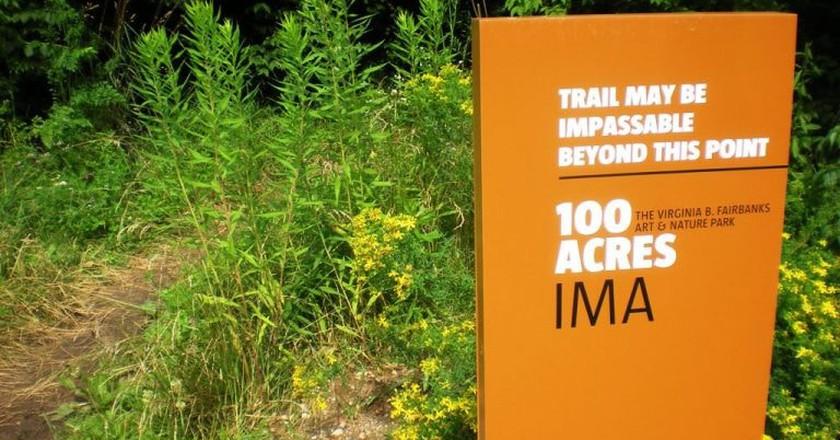 100 Acres IMA | Sarah Stierch / Flickr