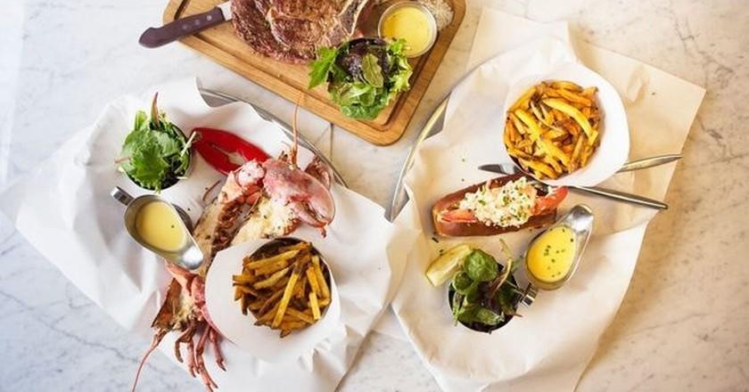 The Best Seafood Restaurants in Paris