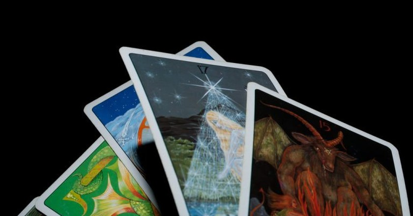 Fortune telling is a $3.7 billion business in South Korea.