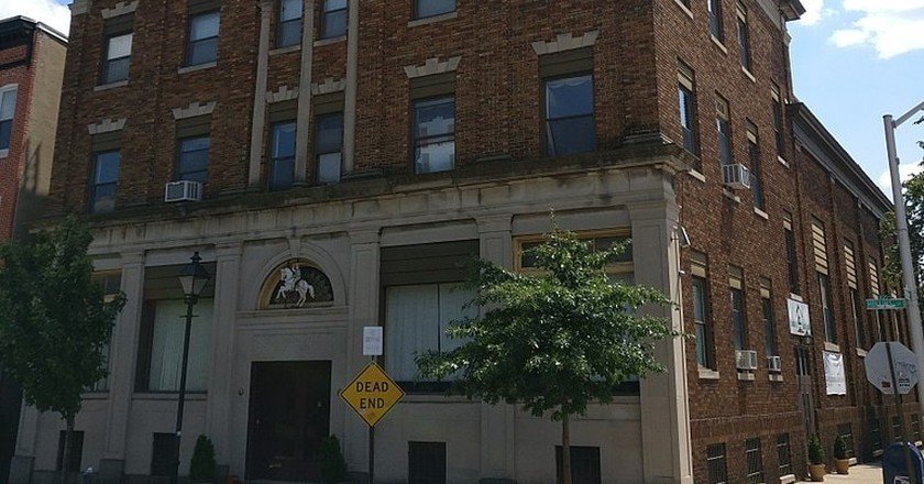 A Brief History of the Lithuanian Hall in Baltimore, MD