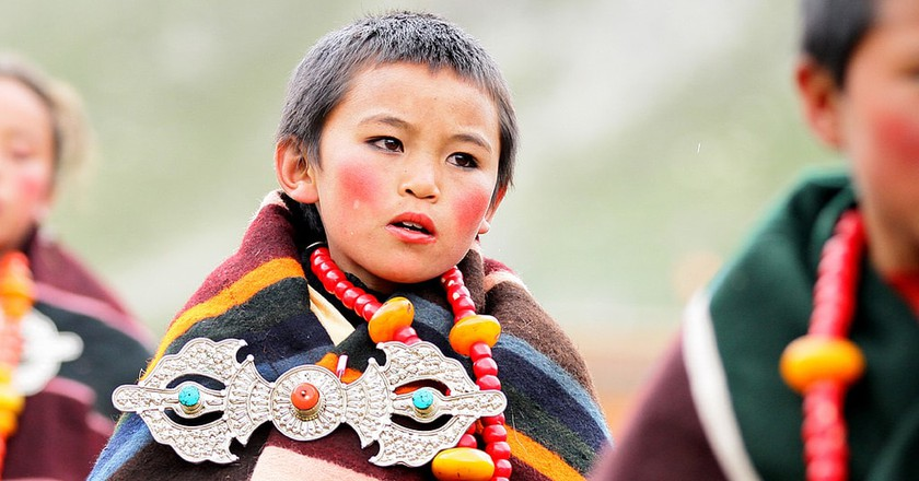 Await the end of the world in Upper Dolpo