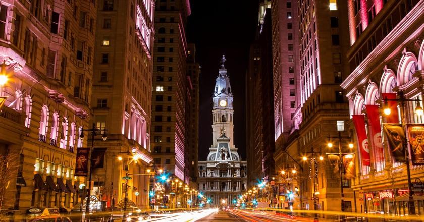 9 Habits You Pick up Living in Philadelphia, PA
