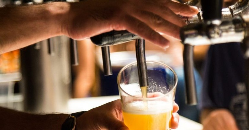 Craft beer is catching on in Cambodia