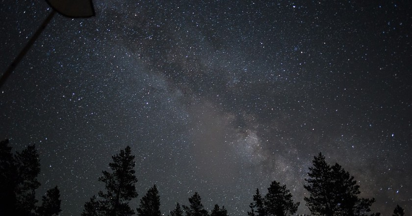 Find peace and quiet in Bend, Oregon