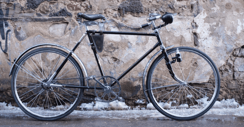 Cycle fun in Hoboken