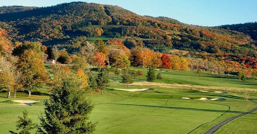 Canaan Valley Golf Course