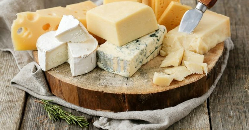 The Best Places In The World To Travel If You Love Cheese