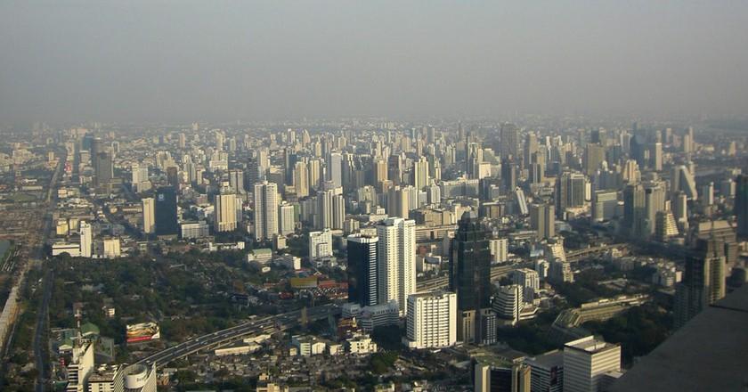 Bangkok u