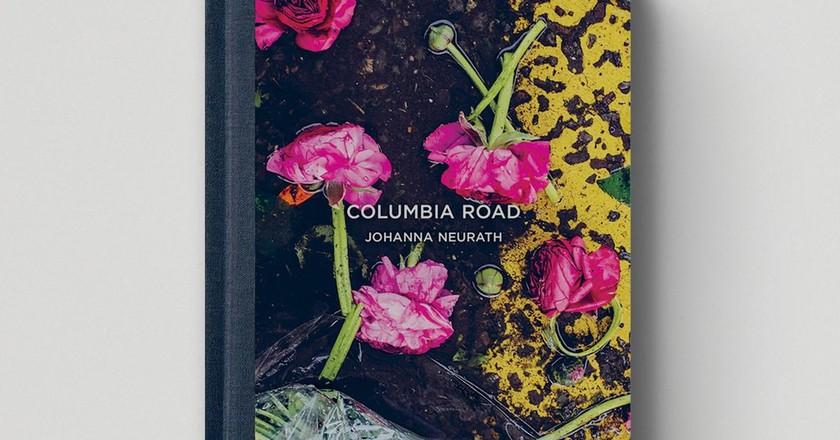 Columbia Road by Johanna Neurath