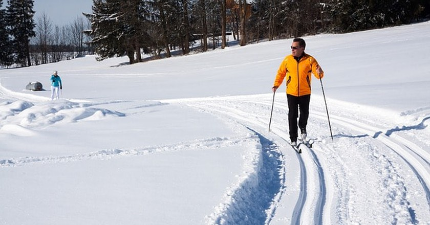 The Best Ski Resorts Near Paris