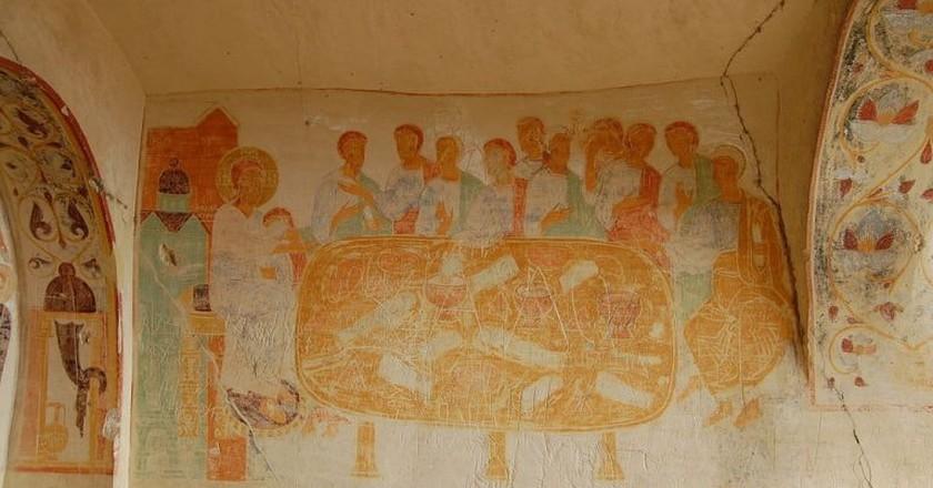 The Last Supper fresco | © Andrzej Wójtowicz / WikiCommons