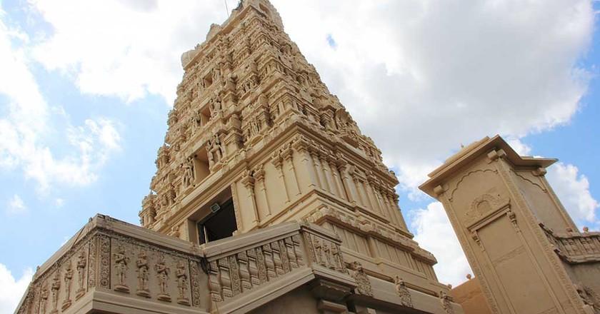Hindu Temple of Florida, Tampa