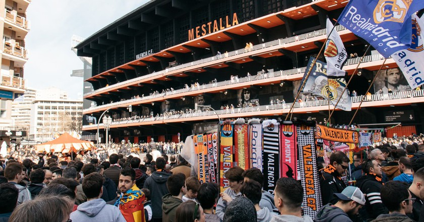 How To Attend a Valencia CF Match