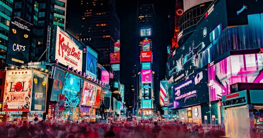 Check out some of the longest-running Broadway shows