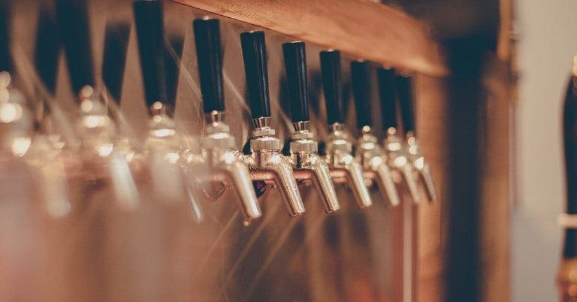 These breweries are fun for the whole family