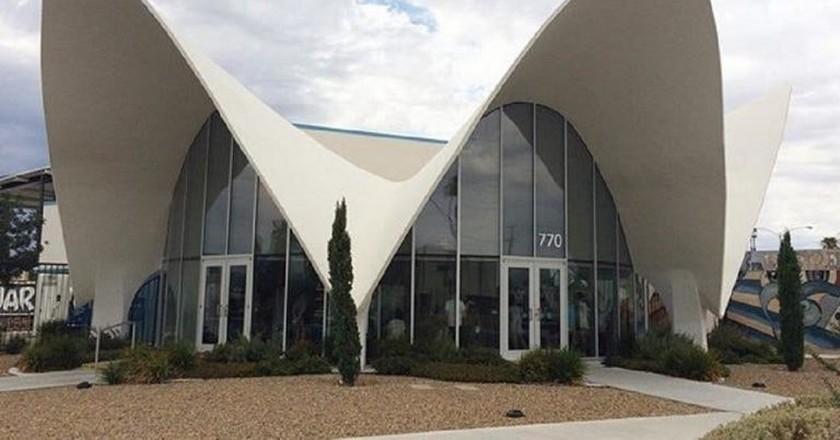 La Concha Motel, Las Vegas, Nevada