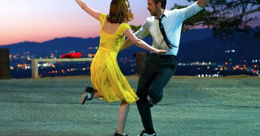 La La Land | © Lionsgate