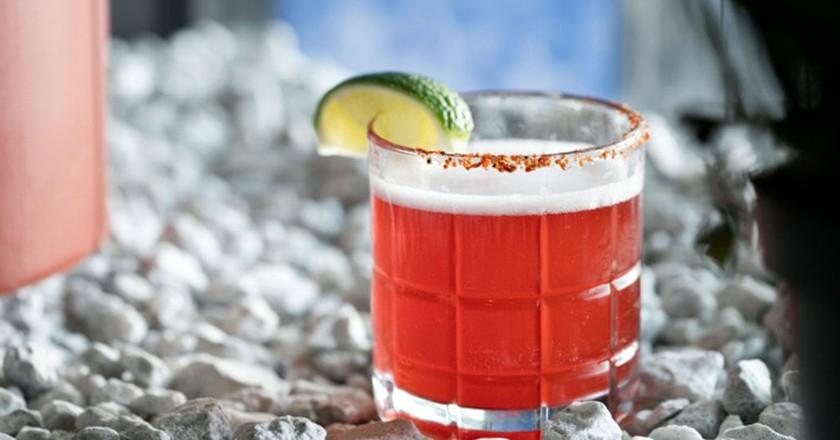 Drink Star Sign-Specific Cocktails at Bushwick's Mood Ring Bar