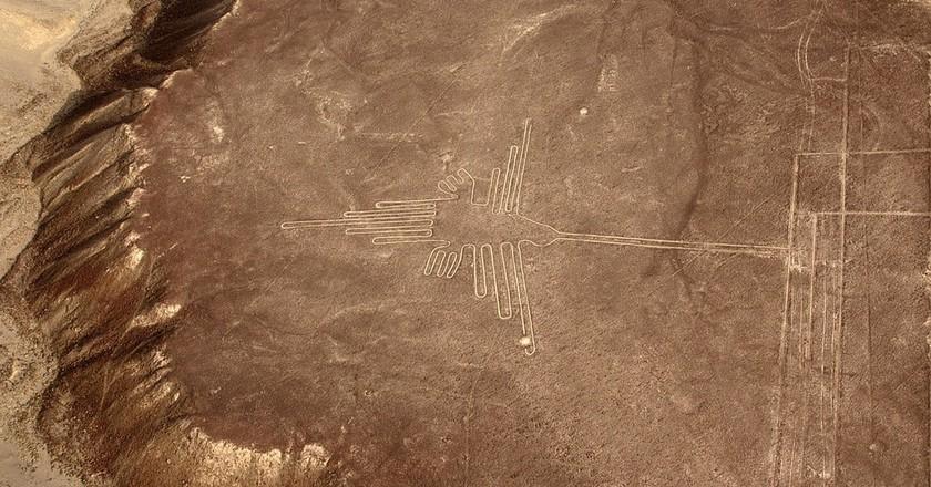 Nazca plateau