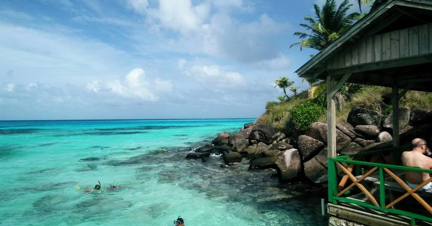 Providencia, Colombia | Chris Bell / © Culture Trip