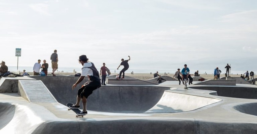 Inside Dogtown: the Epicenter of America's Skateboard Culture