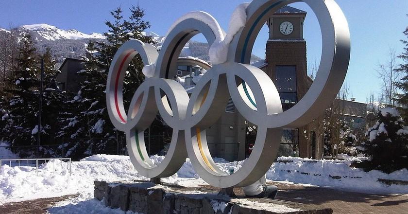 Winter Olympics | © BLazarus / Pixabay