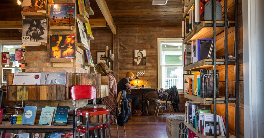 The Best Independent Bookstores in Dallas