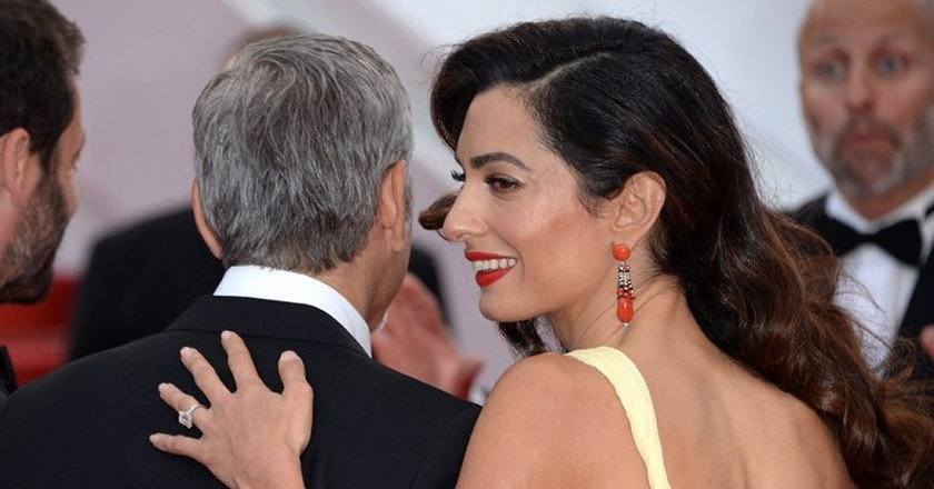 The premiere of 'Money Monster', Cannes film festival, 2016 |© Anthony Harvey / REX / Shutterstock