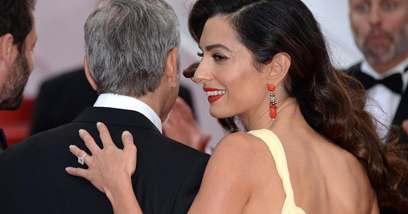 The premiere of 'Money Monster', Cannes film festival, 2016  © Anthony Harvey / REX / Shutterstock