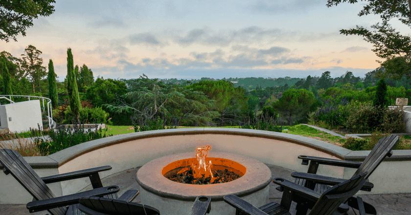Where to Unwind in Santa Cruz, California: The Chaminade Resort & Spa